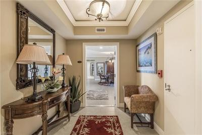Naples Condo/Townhouse For Sale: 1050 Borghese Ln #1102