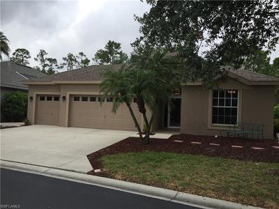 Estero Single Family Home For Sale: 22818 Forest Ridge Dr