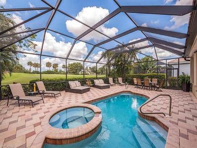 Single Family Home For Sale: 28736 San Galgano Way