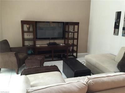Fort Myers Condo/Townhouse For Sale: 6851 Pentland Way #11