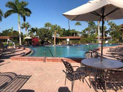 Naples FL Condo/Townhouse For Sale: $75,000