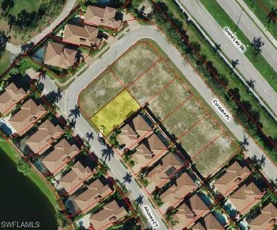 Naples Residential Lots & Land For Sale: 7930 Cordoba Pl