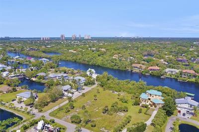 Bonita Springs Residential Lots & Land For Sale: 3700 Margina Cir