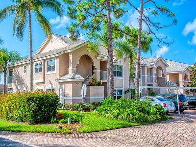 Bonita Springs Condo/Townhouse For Sale: 28601 Starboard Passage Way #201