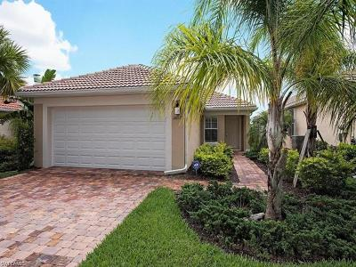 Bonita Springs Single Family Home For Sale: 28029 Narwhal Way