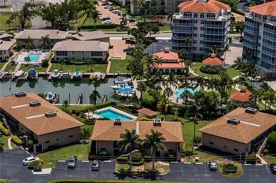 Marco Island Condo/Townhouse For Sale: 911 Panama Ct #A-4