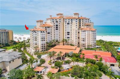 Marco Island Condo/Townhouse For Sale: 350 S Collier Blvd #1001