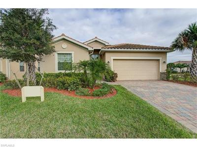 Naples Single Family Home For Sale: 2477 E Heydon Cir