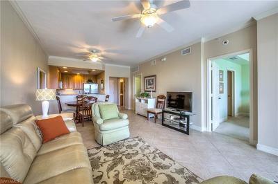 Bonita Springs Condo/Townhouse For Sale: 3901 Kens Way #3306