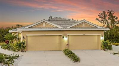 Fort Myers Single Family Home For Sale: 10397 Santiva Way #41-013