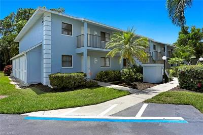 Bonita Springs Condo/Townhouse For Sale: 28131 Pine Haven Way #113