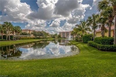 Fort Myers Condo/Townhouse For Sale: 8261 Pathfinder Loop #746