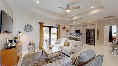 Naples Single Family Home For Sale: 2603 NE 41st Ave