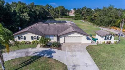 Single Family Home For Sale: 196 Hickory Rd