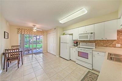 Bonita Springs Condo/Townhouse For Sale: 9621 Rosewood Pointe Ter #103