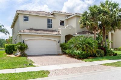 Fort Myers Single Family Home For Sale: 11332 Pond Cypress St