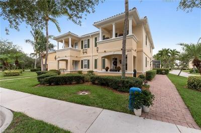 Bonita Springs Condo/Townhouse For Sale: 28679 Alessandria Cir