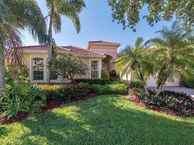 Naples Single Family Home For Sale: 1420 Princess Sabal Pt