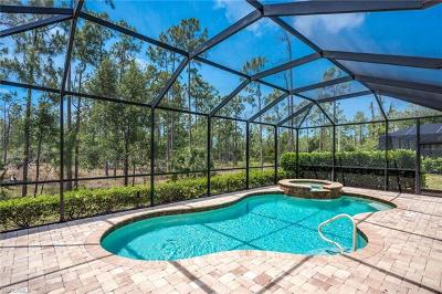 Single Family Home For Sale: 7932 Princeton Dr