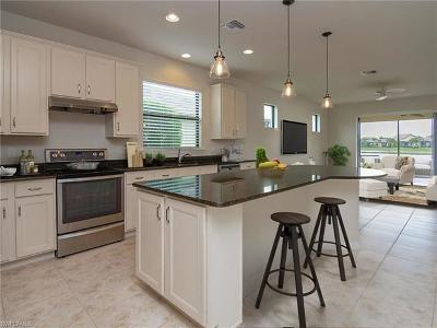 Fort Myers Single Family Home For Sale: 10883 Dennington Rd