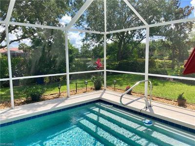 Bonita Springs Single Family Home For Sale: 28233 Islet Trl