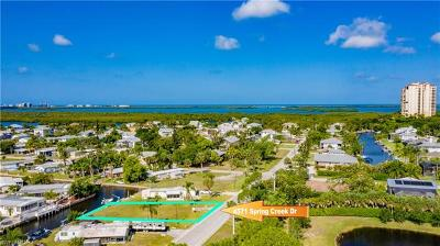 Bonita Springs Residential Lots & Land For Sale: 4571 Spring Creek Dr