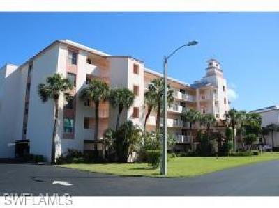 Marco Island Condo/Townhouse For Sale: 100 Stevens Landing Dr Dr #202