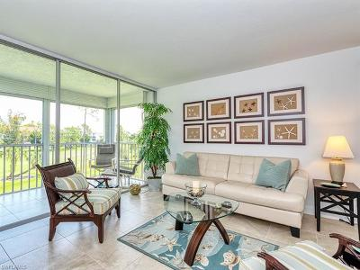 Naples Condo/Townhouse For Sale: 1057 Forest Lakes Dr #308