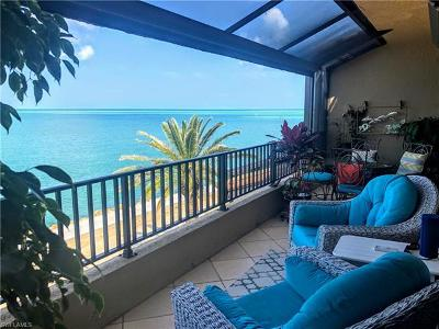 Naples Condo/Townhouse For Sale: 622 La Peninsula Blvd #622
