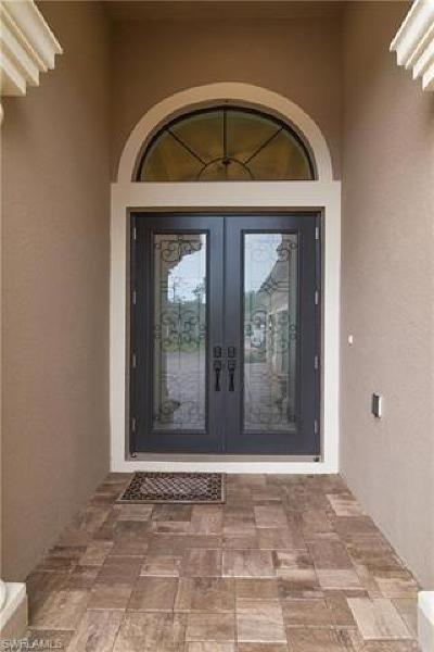 Bonita Springs Single Family Home For Sale: 23207 Sanabria Loop