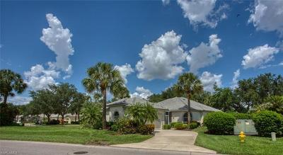 Fort Myers Single Family Home For Sale: 11327 Championship Dr