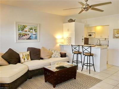 Marco Island Condo/Townhouse For Sale: 190 N Collier Blvd #K8