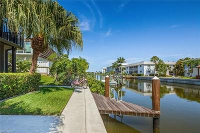Naples Condo/Townhouse For Sale: 1365 Chesapeake Ave #B-3
