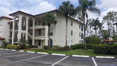 Naples Condo/Townhouse For Sale: 269 Deerwood Cir #15
