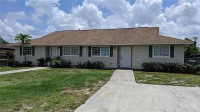Multi Family Home For Sale: 2470 SW 55th Ter