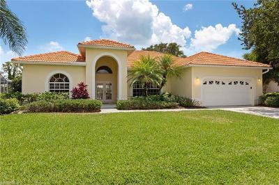 Bonita Springs Single Family Home For Sale: 28868 Winthrop Cir