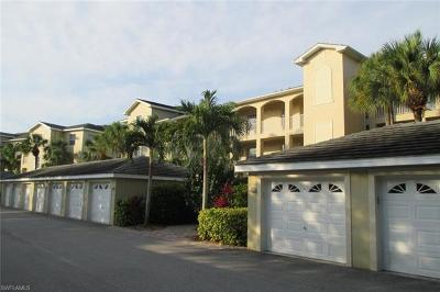 Bonita Springs Condo/Townhouse For Sale: 3471 Pointe Creek Ct #104