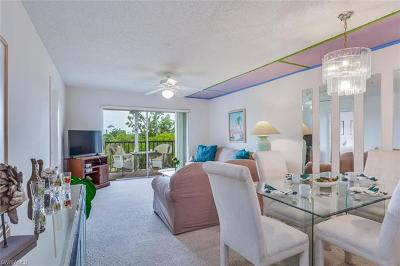 Naples Condo/Townhouse For Sale: 4380 SW 27th Ct #1-403
