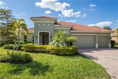 Bonita Springs Single Family Home For Sale: 10191 Avonleigh Dr