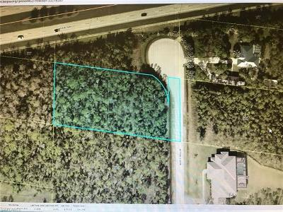 Bonita Springs Residential Lots & Land For Sale: 24100 Whip O Will Ln