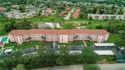 Naples Condo/Townhouse For Sale: 441 Quail Forest Blvd #A400