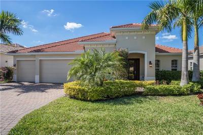 Bonita Springs Single Family Home For Sale: 10248 Avonleigh Dr