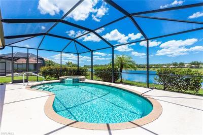 Single Family Home For Sale: 8063 Princeton Dr
