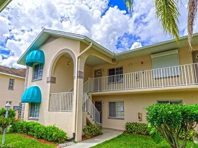Naples Condo/Townhouse For Sale: 379 W Gabriel Cir #2311