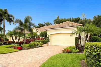 Bonita Springs Single Family Home For Sale: 12816 Maiden Cane Ln