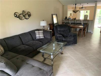 Naples Condo/Townhouse For Sale: 5704 Woodmere Lake Cir #E-203
