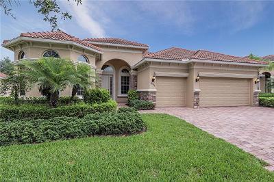 Bonita Springs Single Family Home For Sale: 10344 Yorkstone Dr