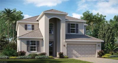 Fort Myers Single Family Home For Sale: 9792 Mirada Blvd