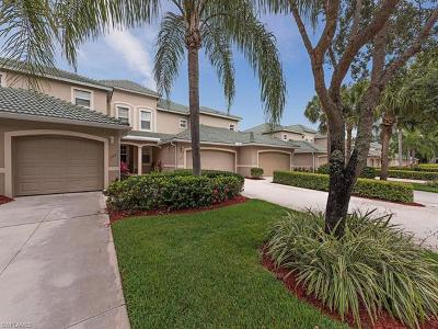 Naples FL Condo/Townhouse For Sale: $240,000