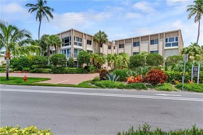 Naples Condo/Townhouse For Sale: 1930 N Gulf Shore Blvd #D102